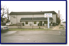 Visit McCoy Heating & Cooling's office in Bay City Michigan